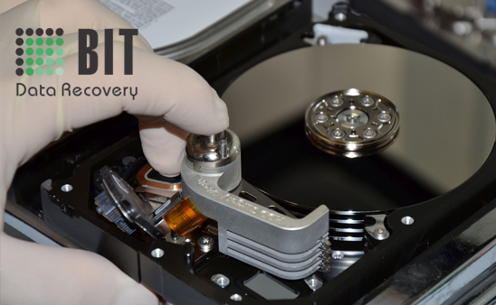 bit data recovery