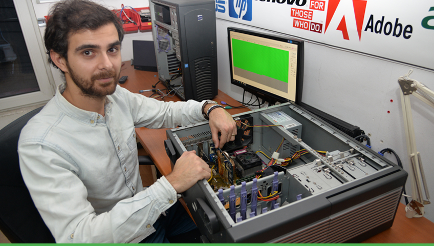 diagnostic pc